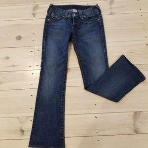 True Religion Jeans - True Religion Becky Denim Jeans
